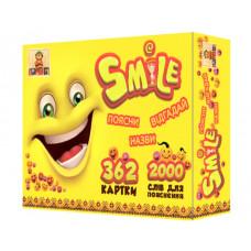 Настільна гра Смайл Bombat (Українською мовою) 800187