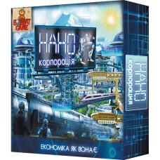 Настольная игра Bombat НАНО корпорация 800194