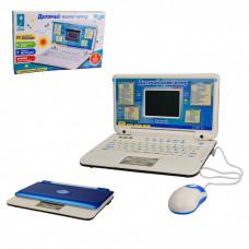 Детский ноутбук Країна Іграшок (PL-720-78) UKR RUS ENG