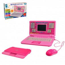 Детский ноутбук Країна Іграшок (PL-720-79) UKR RUS ENG