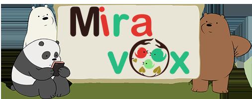 ❤ Miravox  - С Любовью к Детям и заботой о Родителях ✿
